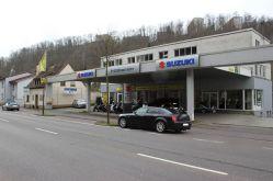 Etagenwohnung in Saarbrücken  - Burbach