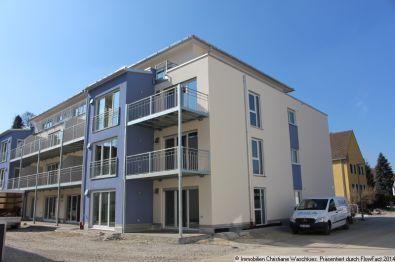 Mehrfamilienhaus in Kaufbeuren  - Kaufbeuren