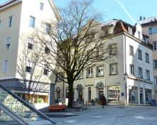Einzelhandelsladen in Ravensburg  - Innenstadt