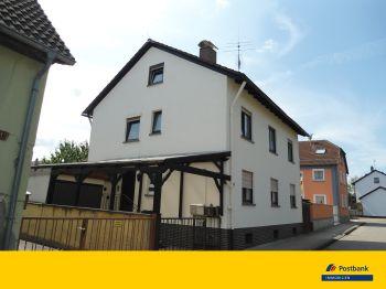 Maisonette in Bruchsal  - Untergrombach