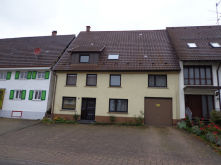Einfamilienhaus in Tuningen