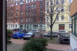 Erdgeschosswohnung in Hannover  - Linden-Nord