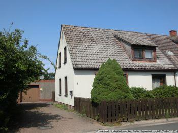 Doppelhaushälfte in Wienhausen  - Oppershausen