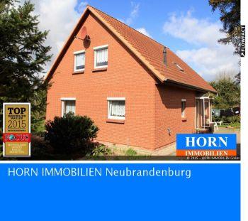 Einfamilienhaus in Holldorf  - Ballwitz