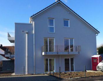 Wohnung in Erding  - Klettham