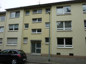 Erdgeschosswohnung in Duisburg  - Untermeiderich
