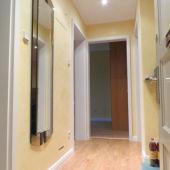 Charmante 2 Zimmer-Wohnung im ruhigen und grünen Barmbek