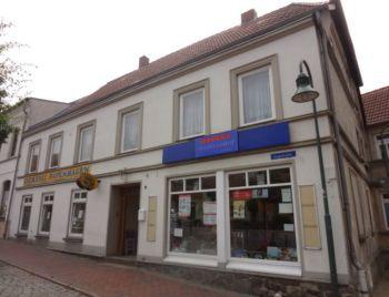 Stadthaus in Kröpelin  - Kröpelin