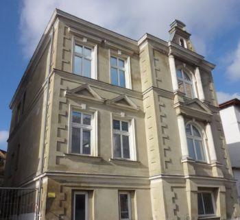 Stadthaus in Bad Doberan  - Bad Doberan