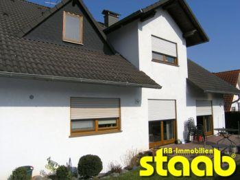 Zweifamilienhaus in Großostheim  - Pflaumheim
