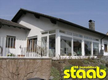 Einfamilienhaus in Haibach  - Grünmorsbach