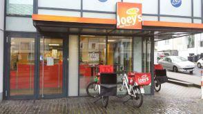 Gastronomie in Kassel  - Mitte