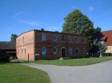 Erdgeschosswohnung in Wriezen  - Haselberg