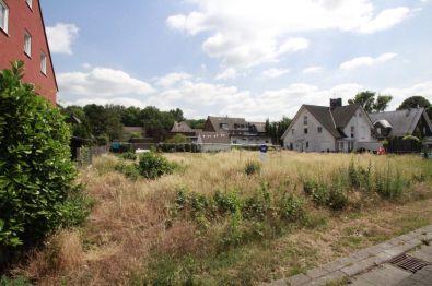 Wohngrundstück in Marl  - Hamm