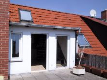 Dachgeschosswohnung in Gardelegen  - Gardelegen