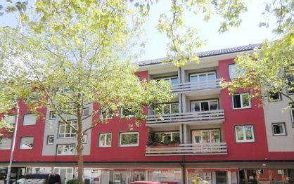 Wohnung in Freiburg  - Brühl