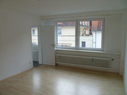 Frisch renovierte Wohnung in Zentrallage von Marburg!