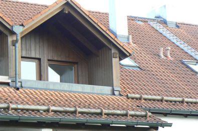Dachgeschosswohnung in Trostberg  - Trostberg