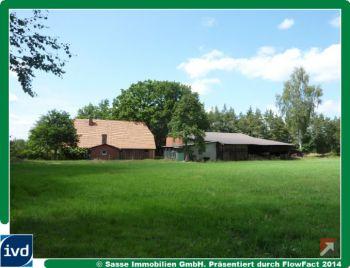 Bauernhaus in Garstedt