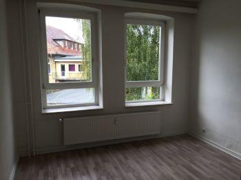 Etagenwohnung in Flensburg  - Altstadt