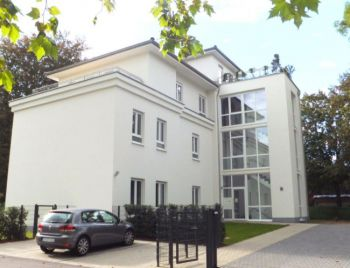 Penthouse in 							Saarlouis 							 - Beaumarais