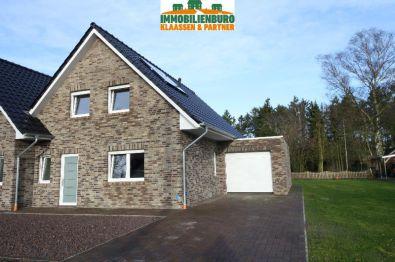 Einfamilienhaus in Westoverledingen  - Flachsmeer