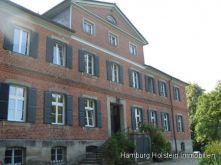Erdgeschosswohnung in Niendorf, Stecknitz