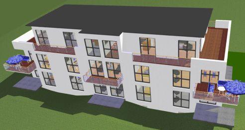 Penthouse in Witten  - Annen