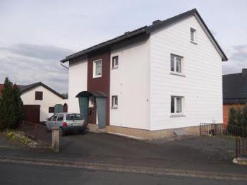 Zweifamilienhaus in Breidenbach  - Achenbach