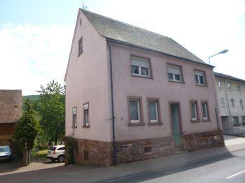 Zweifamilienhaus in Dammbach  - Wintersbach
