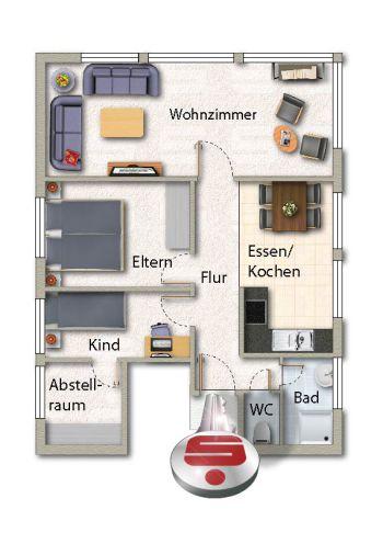 Wohnung in Kißlegg  - Kißlegg