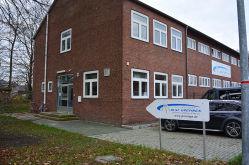 Halle mit Produktion in Rheine  - Eschendorf/Gellendorf