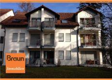 Dachgeschosswohnung in Villingen-Schwenningen  - Schwenningen