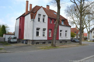 Zweifamilienhaus in Recklinghausen  - Suderwich