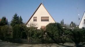 Doppelhaushälfte in Hankensbüttel  - Hankensbüttel