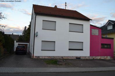 Einfamilienhaus in Ramstein-Miesenbach  - Flugplatz