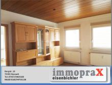 Etagenwohnung in Burladingen  - Burladingen