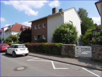Einfamilienhaus in Bad Oeynhausen  - Innenstadt