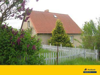 Einfamilienhaus in Casekow  - Woltersdorf