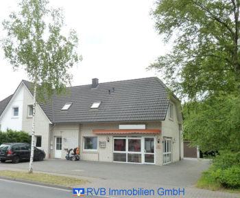Dachgeschosswohnung in Oldenburg  - Kreyenbrück
