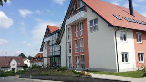 Erdgeschosswohnung in Memmingen  - Amendingen