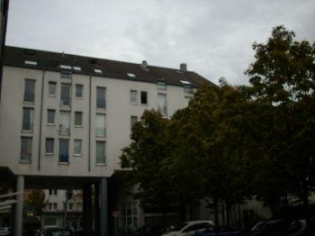 Etagenwohnung in Düsseldorf  - Bilk