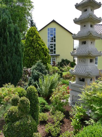 Doppelhaushälfte in Stelzenberg