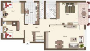 Wohnung in Trochtelfingen  - Trochtelfingen