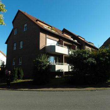 Wohnung in Werl  - Blumenthal