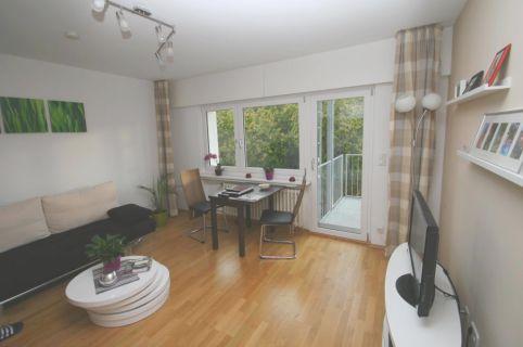 Wie zuhause - modernes 2-Zimmer, Business-App. Beuel am Rhein