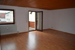 Etagenwohnung in Rheinstetten  - Forchheim