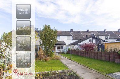 Reihenmittelhaus in Alsdorf  - Kellersberg