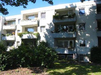 Etagenwohnung in Bochum  - Gerthe