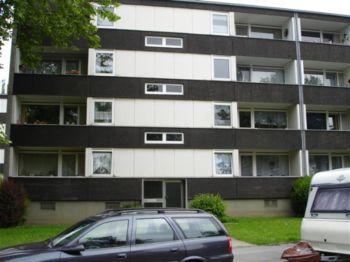 Etagenwohnung in Dortmund  - Eving